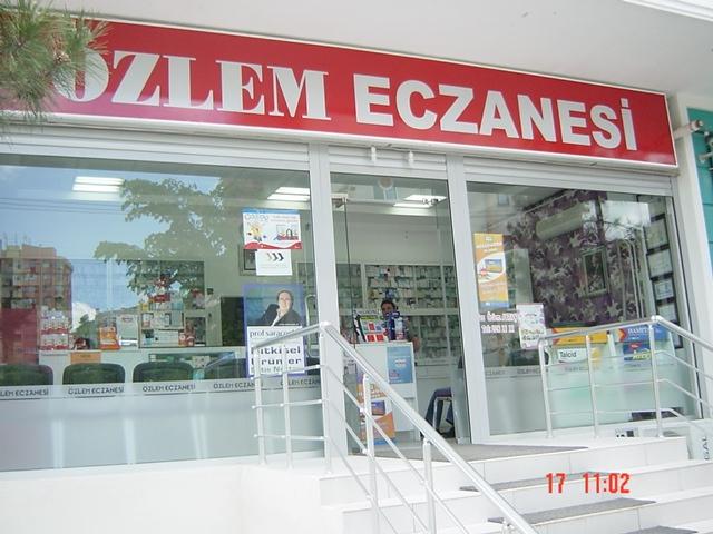 Özlem Eczanesi