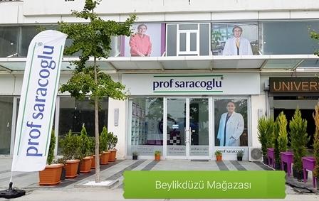 Prof Saracoglu Beyliküzü Bayi
