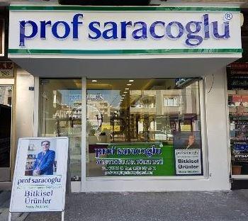 Prof Saracoglu Gaziantep Bölge Bayi