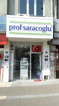 Prof Saracoglu Kayseri Bölge Bayi
