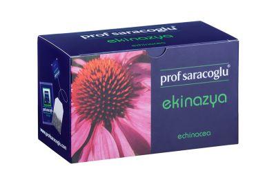 profsaracoglu - Ekinezya Bitki Çayı Süzen Poşet