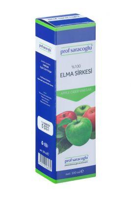 profsaracoglu - Elma Sirkesi