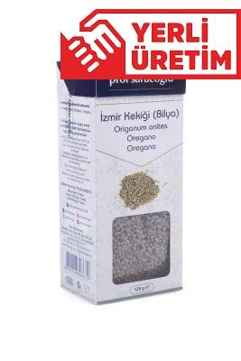 profsaracoglu - İzmir Kekiği (Bilya Kekik)