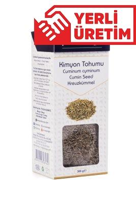 profsaracoglu - Kimyon Tohumu
