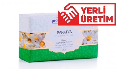 profsaracoglu - Papatya Katı Sabunu