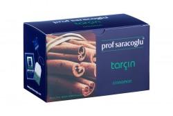profsaracoglu - Tarçın Bitki Çayı Süzen Poşet