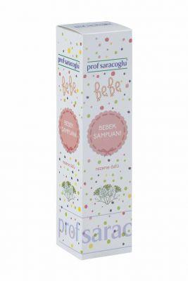 profsaracoglu - Bebek Şampuanı