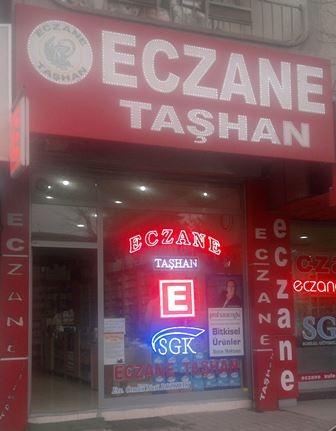 Taşhan Eczanesi