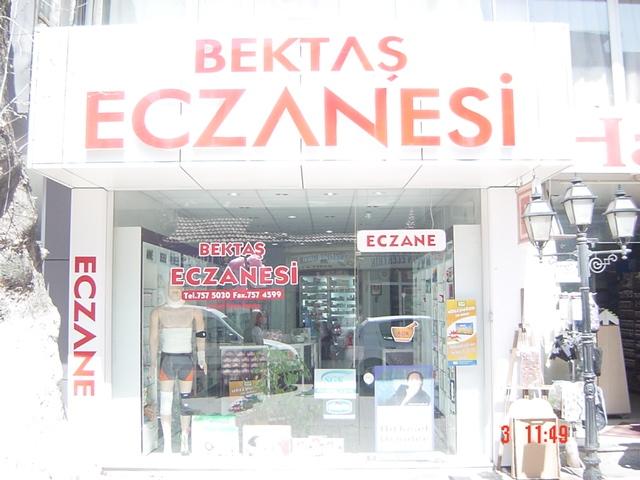 Bektaş Eczanesi