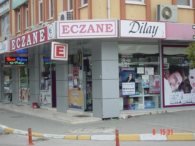 Dilay Eczanesi