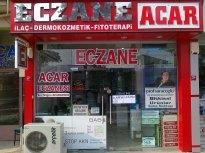 Acar Eczanesi