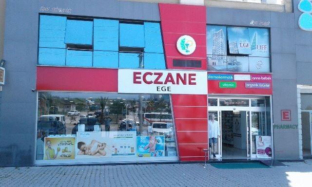 Ege Eczanesi