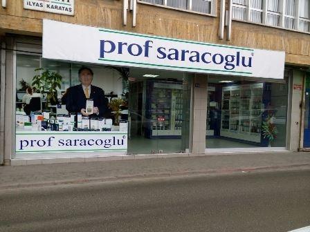 Prof Saracoglu Konya Mağazası