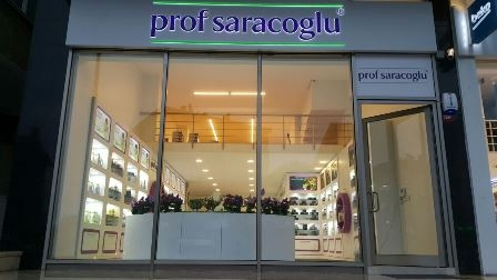 Prof Saracoglu Maltepe Mağazası