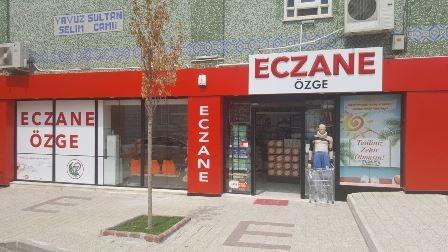 Özge Eczanesi