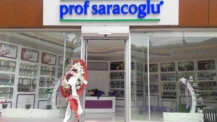 Prof Saracoglu Sancaktepe Bayi