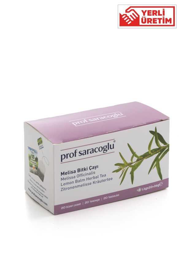 profsaracoglu - Melisa Bitki Çayı