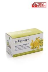 profsaracoglu - Sarıkantaron Süzen Poşet Bitki Çayı