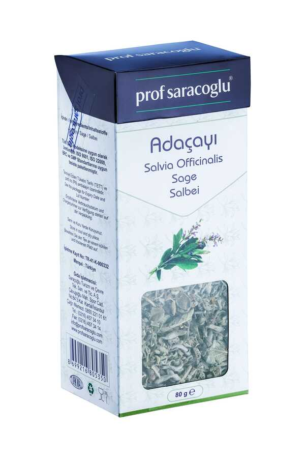 profsaracoglu - Adaçayı