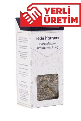 profsaracoglu - Adcy, YbnKek, Krkklt Bitki Karışımı