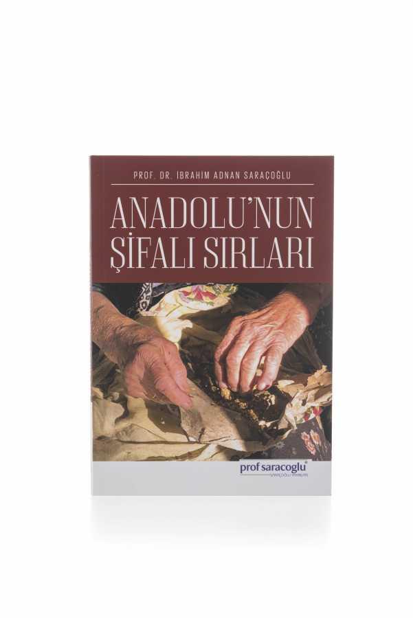 Anadolu'nun Şifalı Sırları
