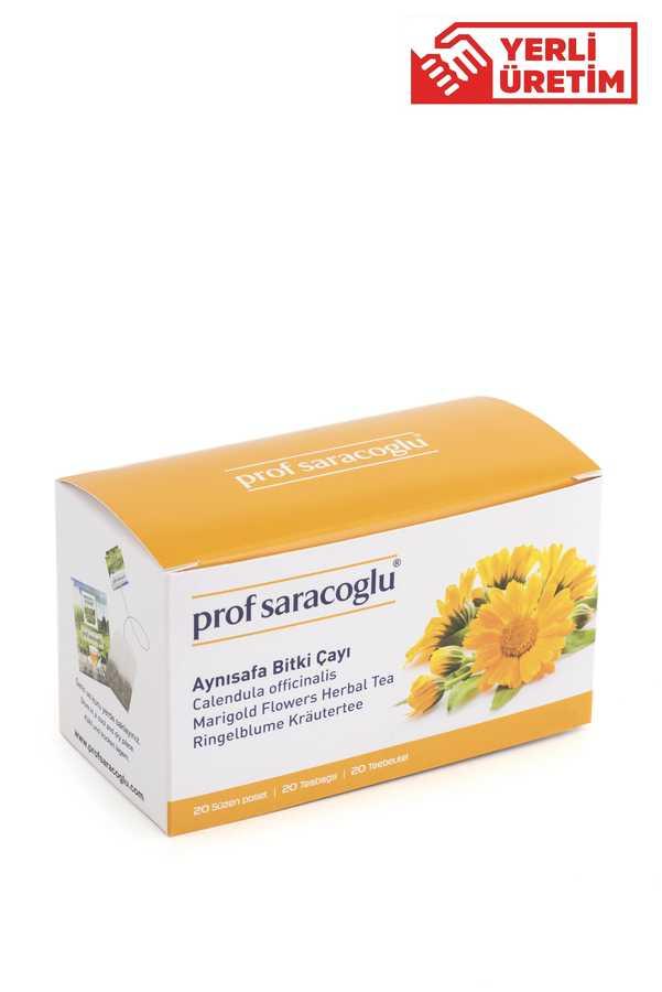 profsaracoglu - Aynısafa Bitki Çayı