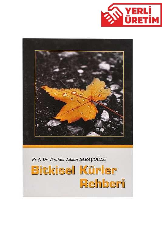 profsaracoglu - Bitkisel Kürler Rehberi