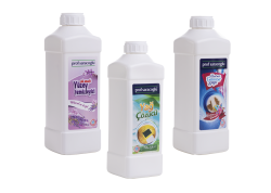 profsaracoglu - Bitkisel Yüzey Temizleyici, Çamaşır Suyu, Yağ Çözücü Seti