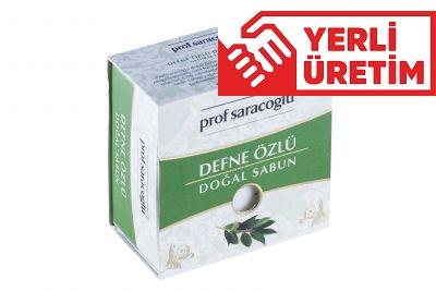 profsaracoglu - Doğal Defne Sabun