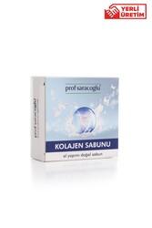 profsaracoglu - Doğal El Yapımı Kolajen Katı Sabun