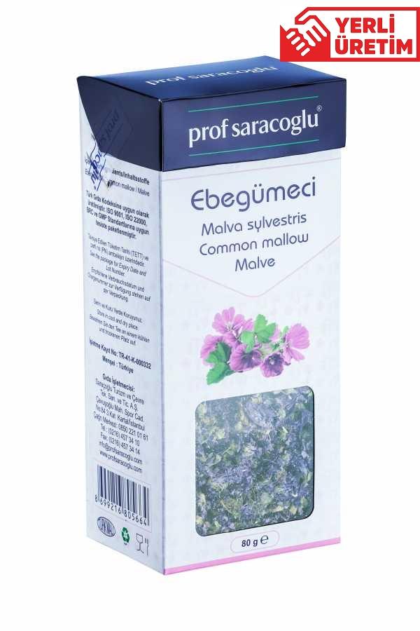 profsaracoglu - Ebegümeci