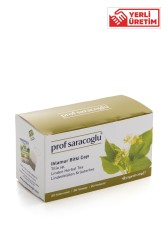 profsaracoglu - Ihlamur Bitki Çayı