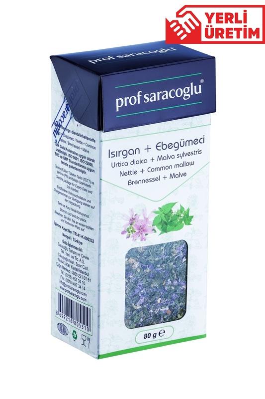 profsaracoglu - Isırgan & Ebegümeci Bitki Karışımı