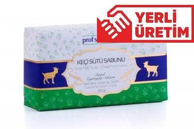 profsaracoglu - Keçi Sütlü Katı Sabun