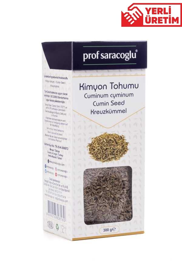 Kimyon Tohumu