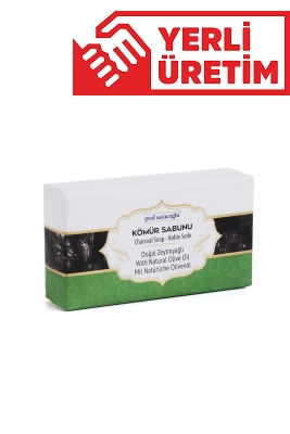 profsaracoglu - Kömür Katı Sabun