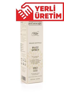 profsaracoglu - Mihr Organik Buzz Sprey - 125mL