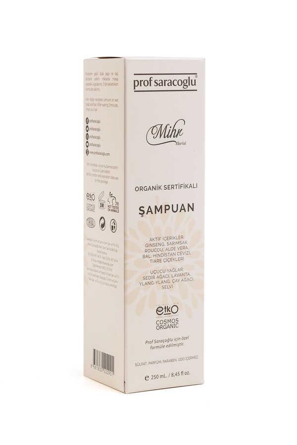 profsaracoglu - Mihr Organik Şampuan