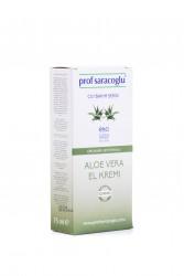 Organik Aloe vera El kremi - Thumbnail