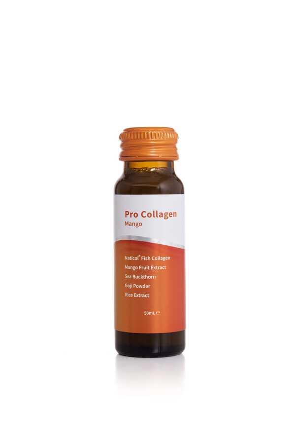 Pro Collagen Mango
