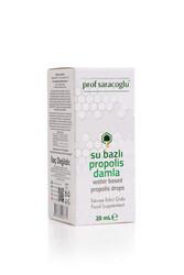 profsaracoglu - Propolis Damla Takviye Edici Gıda - Su bazlı