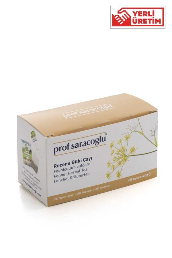 profsaracoglu - Rezene Bitki Çayı