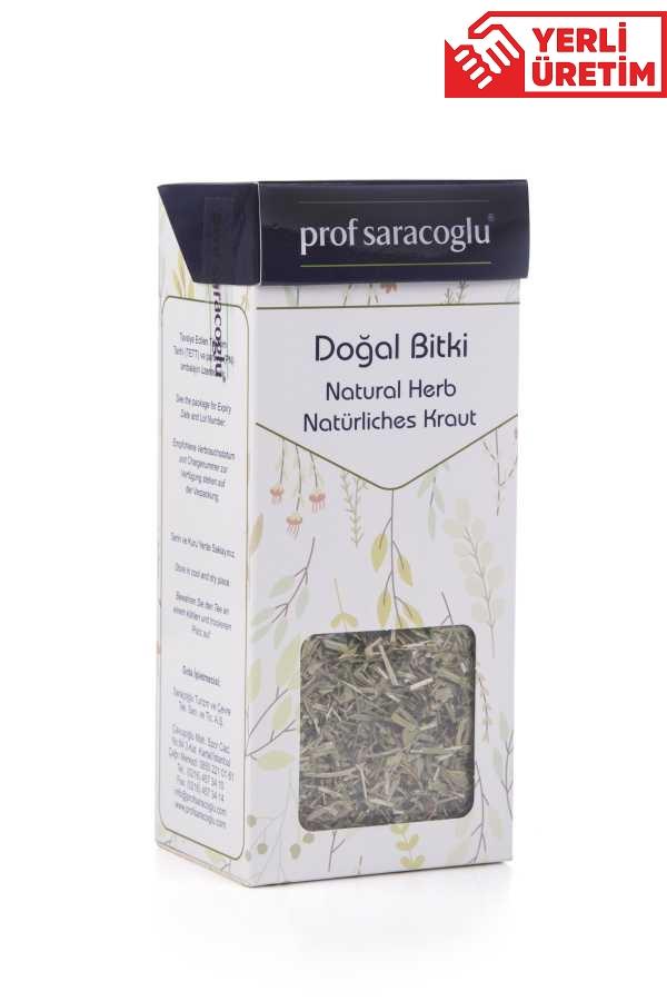 profsaracoglu - Şerbetçi Otu Doğal Bitki