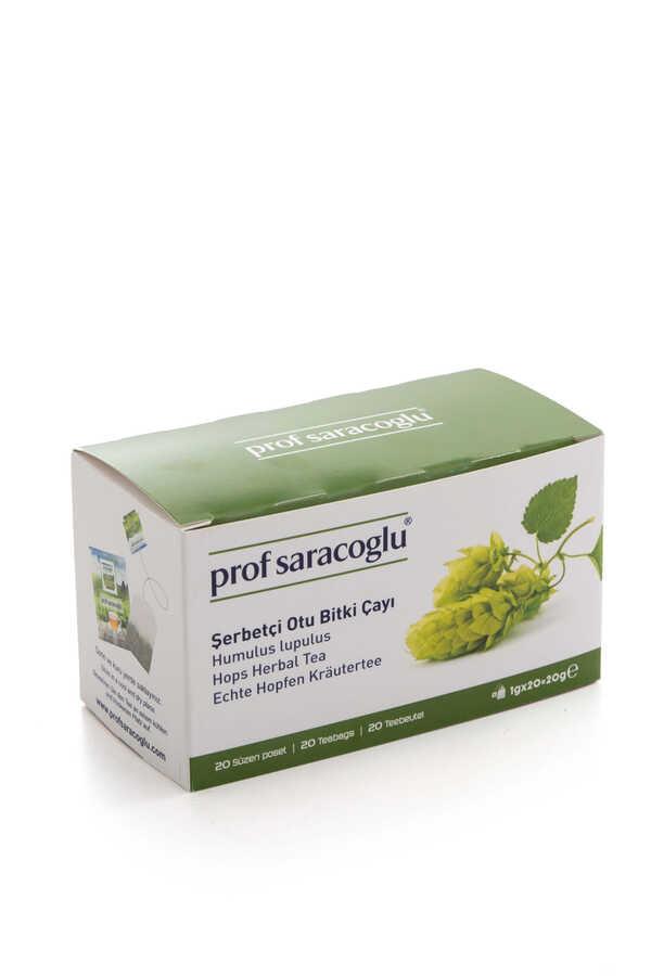 profsaracoglu - Şerbetçi Otu Bitki Çayı