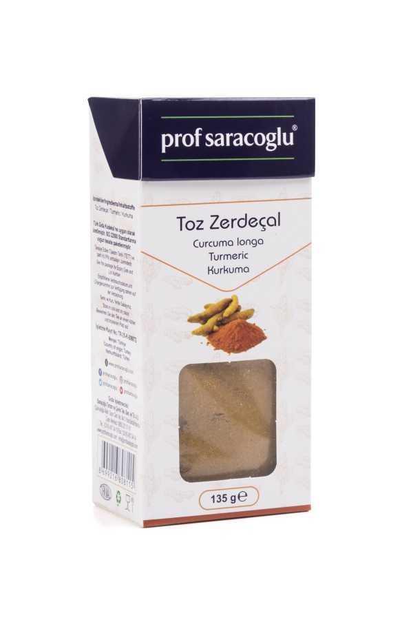profsaracoglu - Toz Zerdeçal