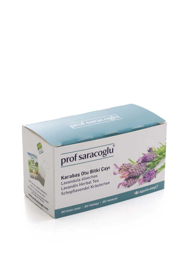 profsaracoglu - Karabaş Bitki Çayı