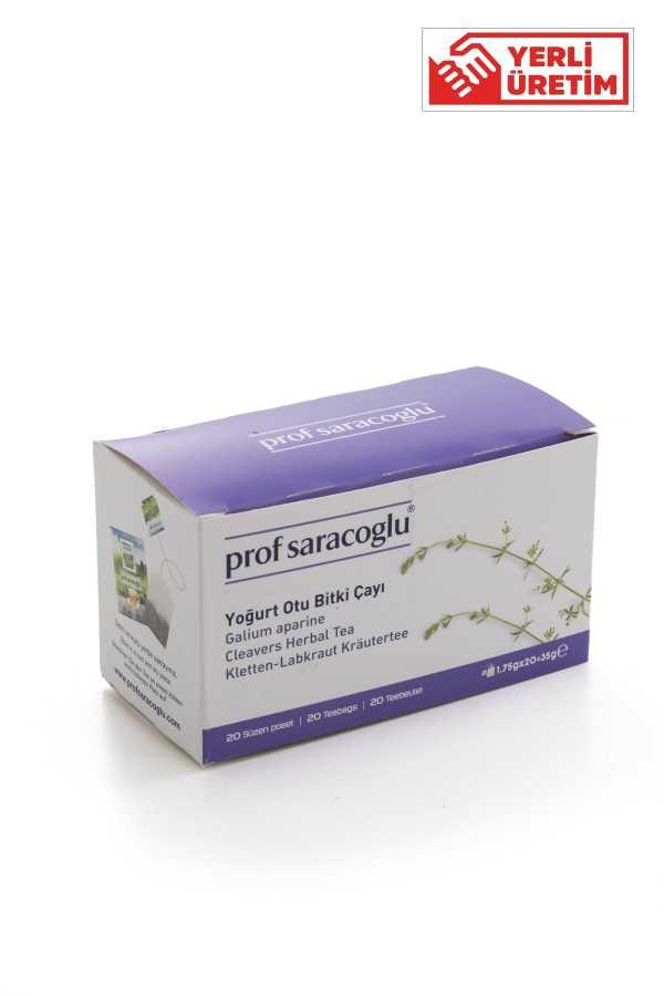 profsaracoglu - Yoğurt Otu Bitki Çayı